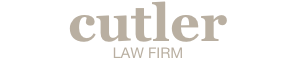 The Cutler Law Firm Logo